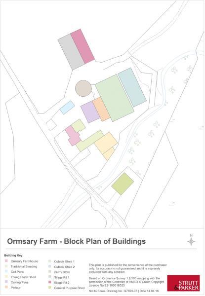 Buildings Plan