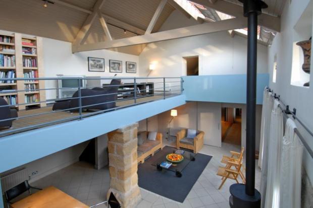 Outstanding Mezzanine Floor In House Ideas - Best idea home design .