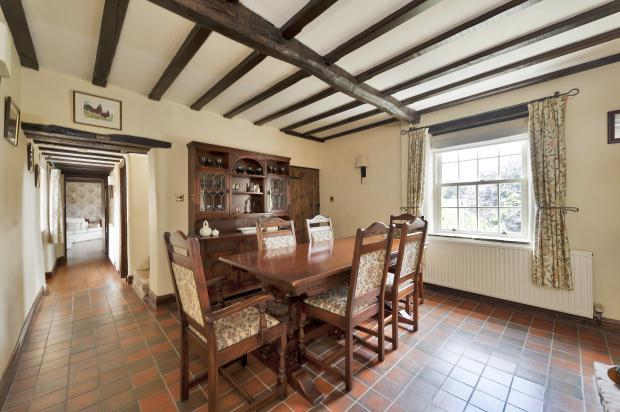 4 bedroom detached house for sale in farnham lane farnham for Best restaurants with rooms yorkshire