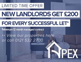 Get brand editions for Lettings by Apex, West Bromwich