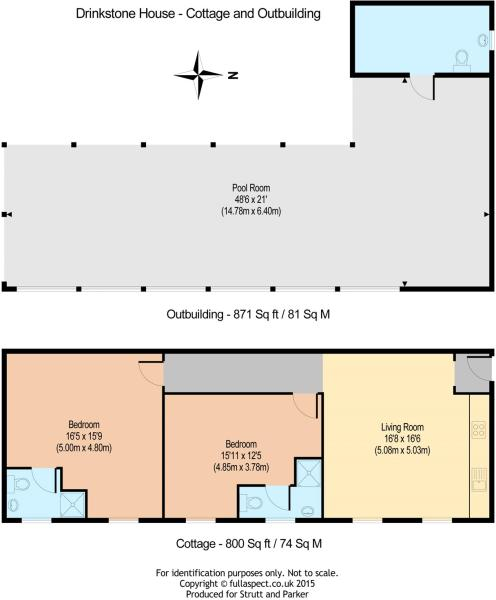 Cottage Floorplans