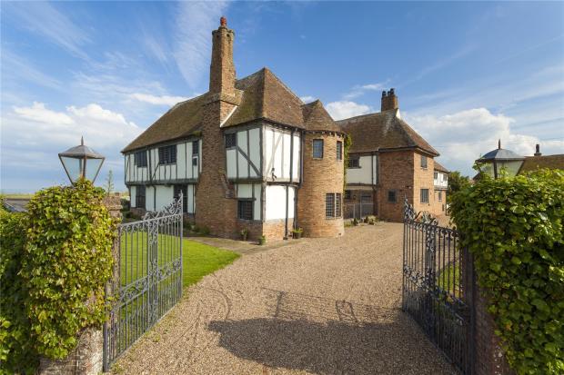 Property For Sale In Sandwich Bay Kent