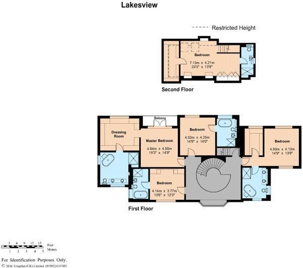 Lakesview 1st Floor