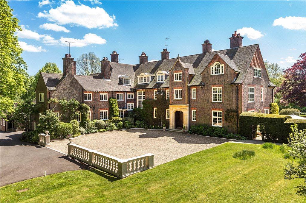 Langhurst Manor
