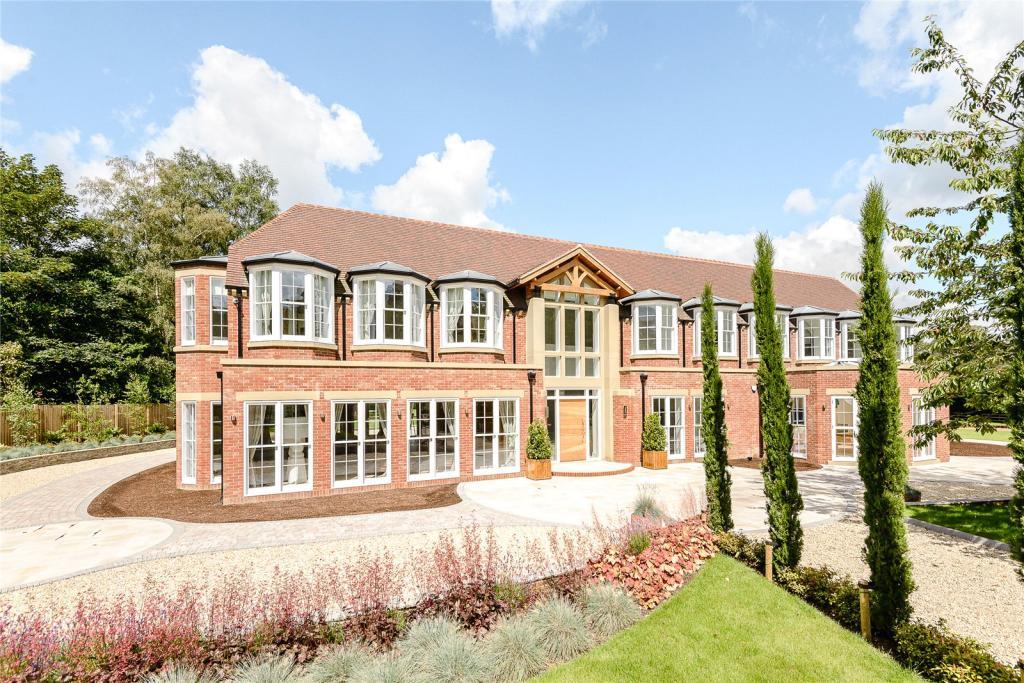 Properties For Sale Buckinghamshire England