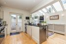 3 bedroom Terraced property for sale in Marville Road, Fulham...