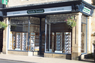 Nicholls Tyreman, Harrogate - Lettingsbranch details