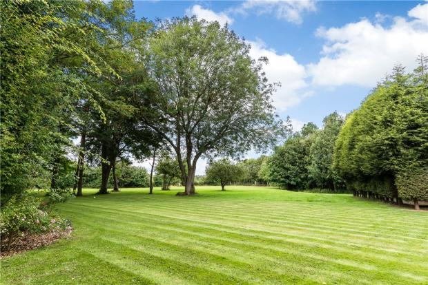 3.6 Acres Of Gardens