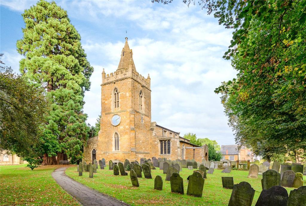 Gt Bowden Church