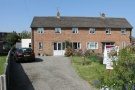2 bed semi detached home in Whitbread Road, LUDLOW...