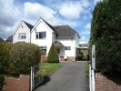 semi detached property for sale in Bromley Road, Ludlow...