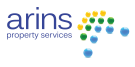 Arins, Lower Earley & Wokingham branch logo