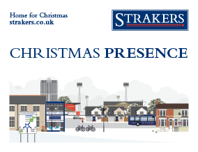 Get brand editions for Strakers, Swindon