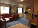 Studio flat to rent in Regent Square, Doncaster...