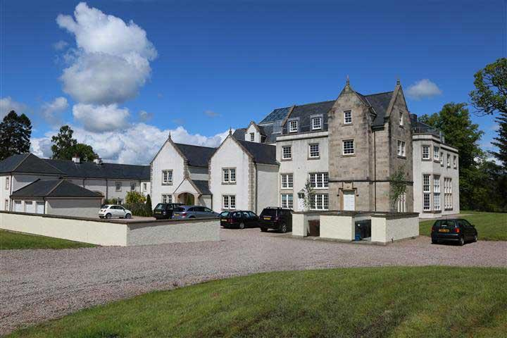 2 Bedroom Apartment For Sale In Apartment 5 Killearn House