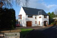 Torridon Drumbeg Loan Detached Villa for sale