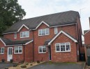 3 bedroom semi detached property for sale in The Oaklands...