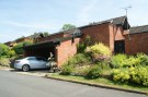 property for sale in Berrington Gardens, Tenbury Wells