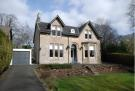 Detached house in Caol Ila Stanely Drive...