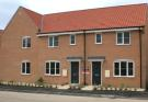 Town House to rent in Aster Close, IP28