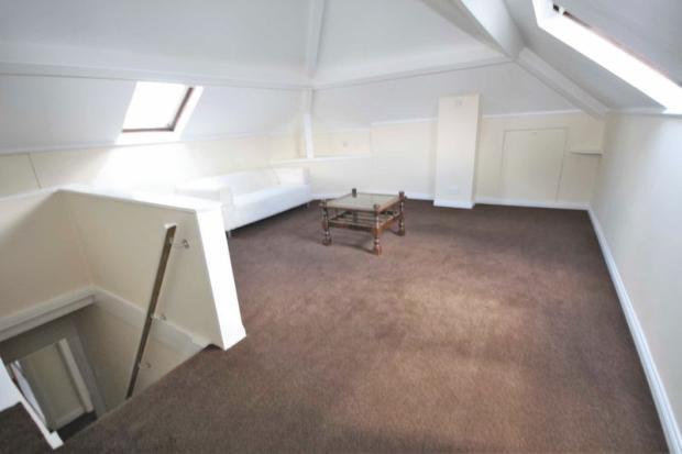 Loft / Bedroom 5