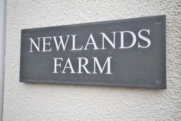 Newlands Farm