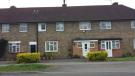 Terraced house in West Oval, Dallington...