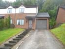 semi detached house to rent in Tan Y Coed, Carmel...