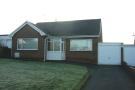 Megs Lane Detached Bungalow to rent