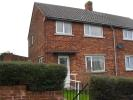 Bron Haul semi detached house to rent