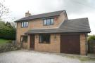 Detached house in Rhes-Y-Cae, CH8 8JG.