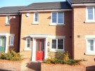 2 bed semi detached house to rent in Wilkinson Court, Buckley...