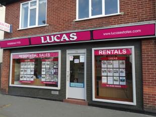 Lucas Estate Agents, Brightlingseabranch details