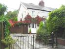 2 bedroom semi detached house for sale in Bagillt Road, Greenfield...