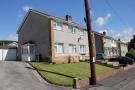 3 bed semi detached house for sale in 76 Pine Valley, Cwmavon...