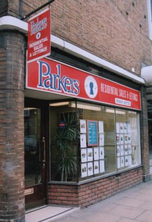 Parkers Residential Sales & Lettings , Worcesterbranch details