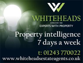 Get brand editions for Whiteheads, Bognor Regis