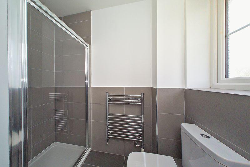 Plot 2 Bathroom