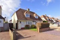 3 bed semi detached property in Chesswood Avenue...