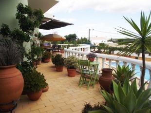 Detached Villa for sale in Algarve, Alvor