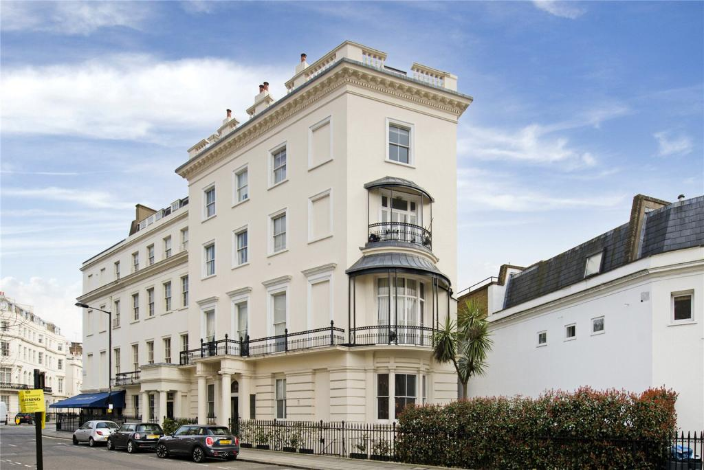 1 bedroom terraced house to rent in stanhope terrace for 18 leinster terrace london w2 3et