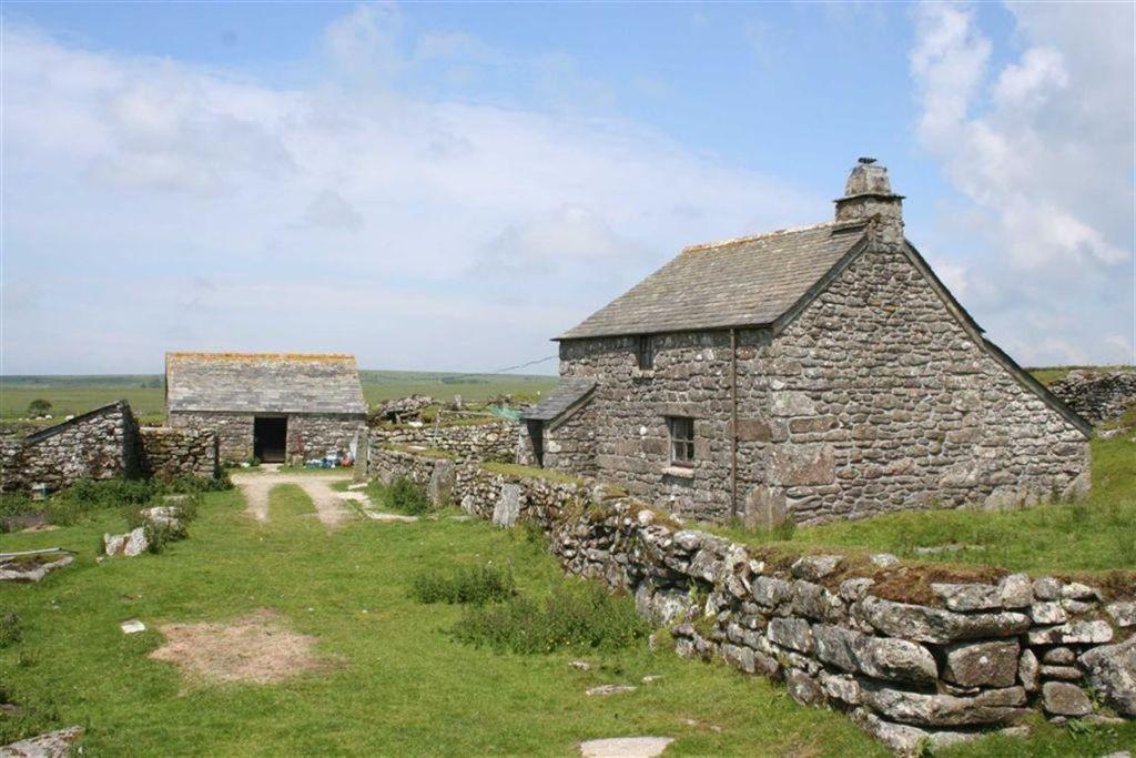 2 bedroom detached house for sale in Bodmin Moor, Bodmin