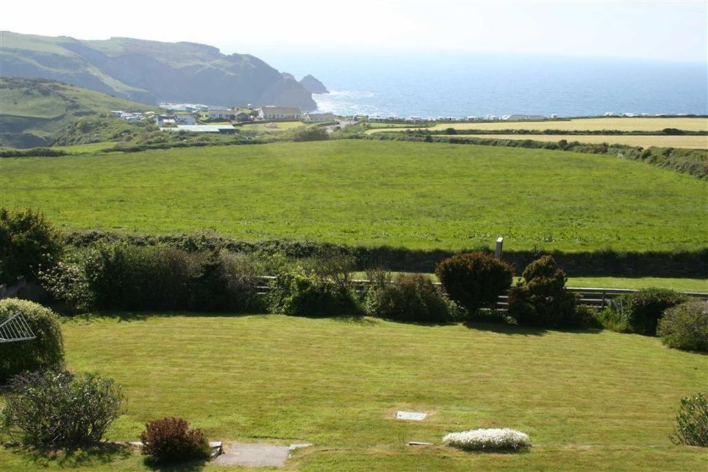 4 Bedroom Detached House For Sale In Trethevy Tintagel