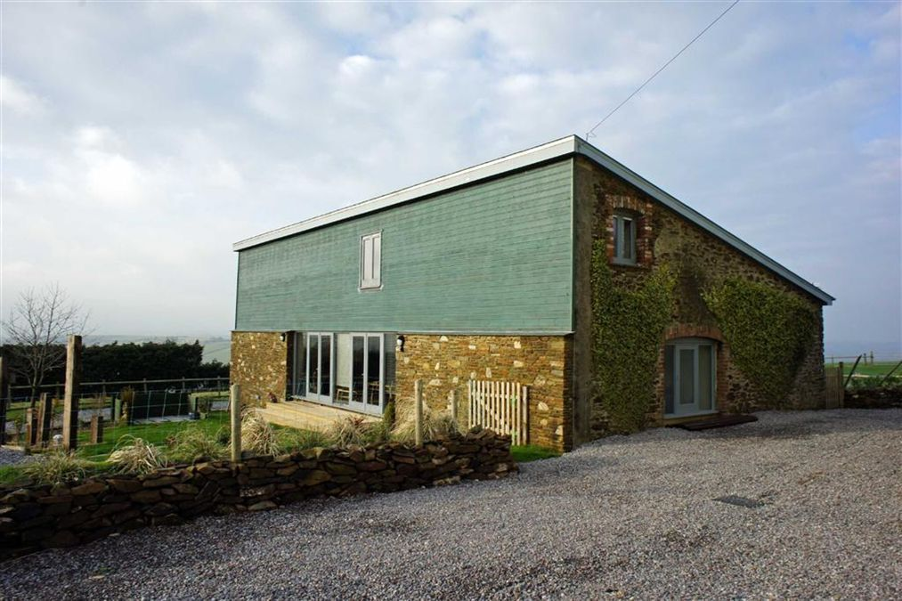 4 bedroom detached house for sale in dittisham dartmouth