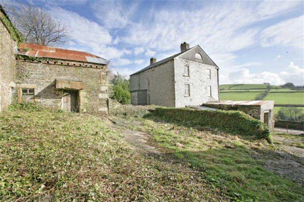 Property For Sale Ugborough Devon