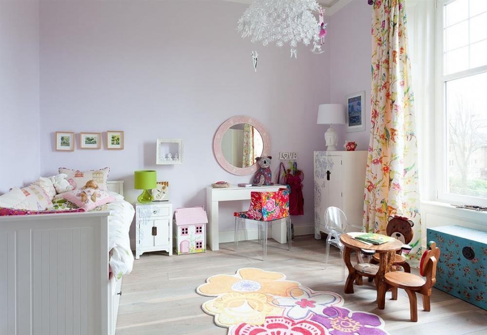 4 bedroom detached villa for sale in 39 lanrig 39 48 for Accessoires deko babyzimmer