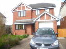 Detached home to rent in Chapel Lane, Rossett...