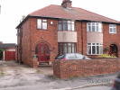 3 bed semi detached home to rent in Ash Lane, Mancot...