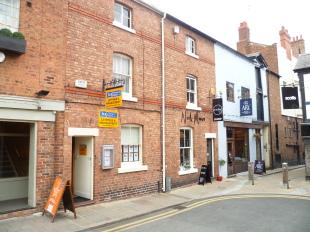Thomas C Adams, Chester branch details