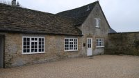 3 bedroom Detached property to rent in Crudwell, Malmesbury...
